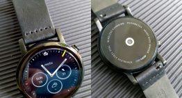 Moto 360 2nd Gen, Smartwatch Canggih dan Menawan