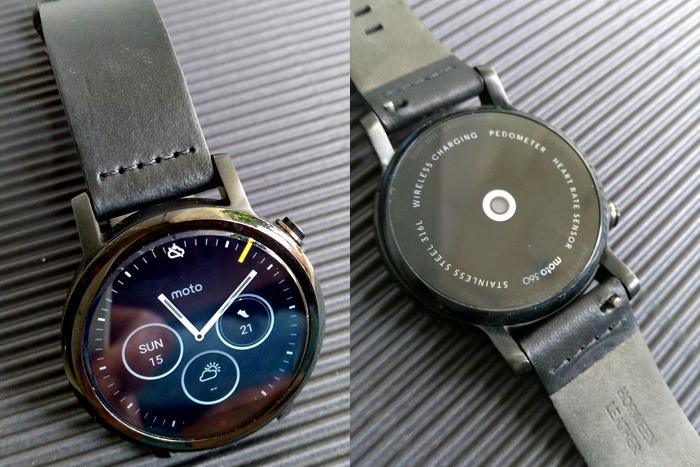 Photo of Moto 360 2nd Gen, Smartwatch Canggih dan Menawan