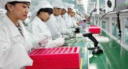 Huawei meresmikan pabrik lokal pertama bekerjasama dengan PT Panggung Electric Citrabuana