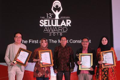 Selular award 3 ok