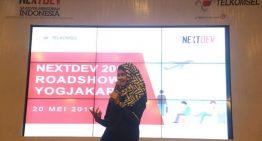The NextDev 2016 untuk Jaring Ide dan Potensi Anak Muda Indonesia