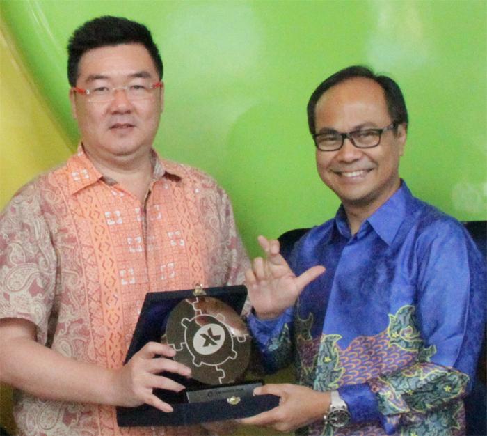 Photo of XL – Bhinneka.Com Berkolaborasi Tingkatkan Penjualan Paket Data dan Penetrasi Smartphone 4G