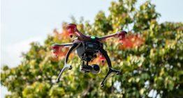 Datascrip memperkenalkan dua seri drone terbaru GHOSTDRONE 2.0 Aerial & GHOSTDRONE 2.0 VR