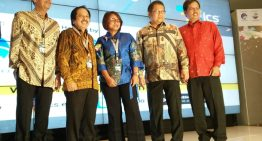 "Indonesia Cellular Show 2016 digelar dengan tema  ""Digital Revolution"""