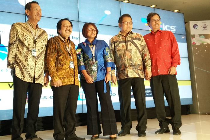 "Photo of Indonesia Cellular Show 2016 digelar dengan tema  ""Digital Revolution"""