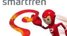 Smartfren Rambah Iklan Digital Inovatif melalui SmartAds