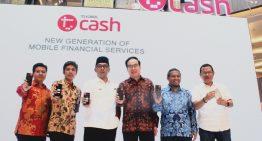 TCASH TAP Layanan Keuangan Digital Inovatif untuk Dukung Bandung Smart City