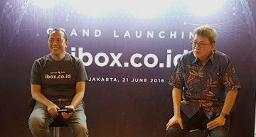Situs e-commerce ibox.co.id Apple Premium Reseller (APR) Online pertama di Indonesia