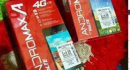 Smartfren Andromax A Henpon 4G Murah Meriah