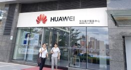 Huawei Consumer Business Group menunjukkan pertumbuhan penjualan yang signifika