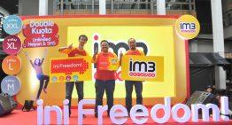 Indosat Ooredoo Gandeng Thuraya, Kembangkan Layanan Satelit di Indonesia