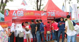 Telkomsel Hadirkan LOOP 3X3 Competition di Banten Series