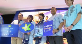 XL Sediakan Internet Cepat 4G LTE Bagi Warga Semarang