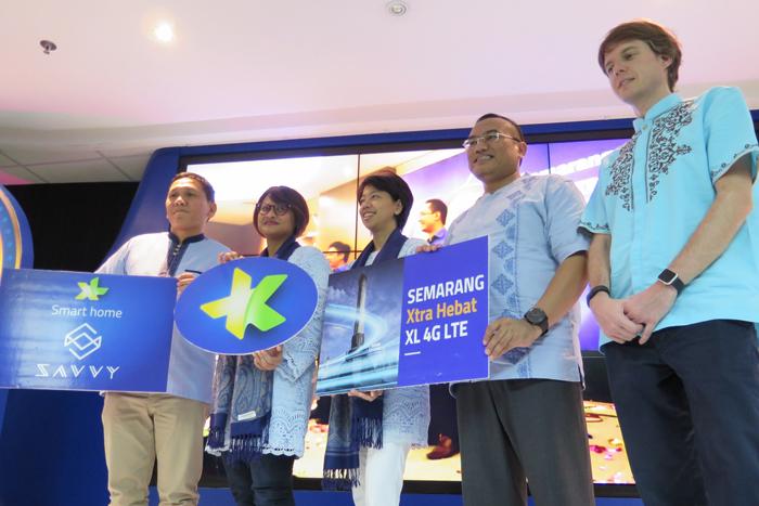 Photo of XL Sediakan Internet Cepat 4G LTE Bagi Warga Semarang