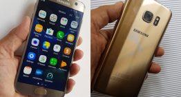 Samsung Galaxy S7, Kamera Digjaya, Fiturnya Sempurna