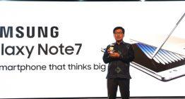 7 Fakta Mengenai Samsung Galaxy Note7