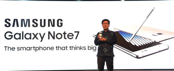 Photo of 7 Fakta Mengenai Samsung Galaxy Note7