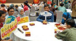 Gathering IWIC Indosat Ooredoo untuk Komunitas Berkebutuhan Khusus
