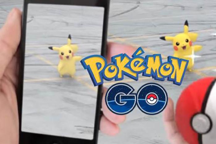 Photo of Yuk instal Pokemon Go di ASUS Zenfone