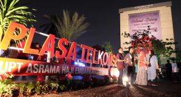 Komitmen Telkomsel Melayani Calon Jamaah Haji Secara Lengkap