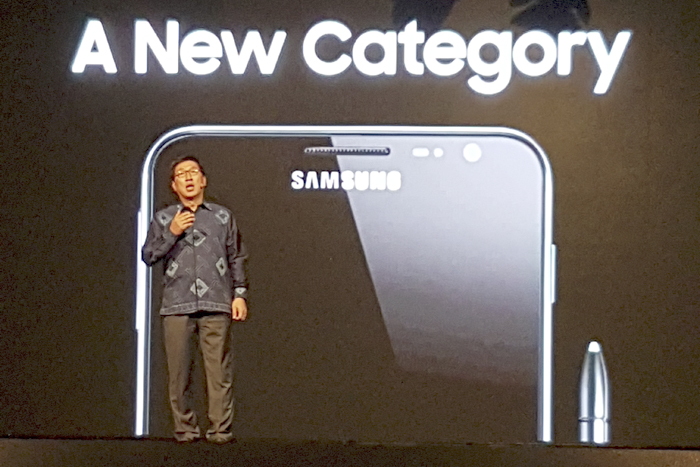Samsung Galaxy Note7 1ok