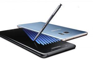 Samsung Galaxy Note7 ok