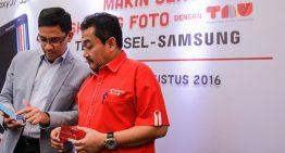 Telkomsel Gelar Promo Bundling Samsung Galaxy J5 dan Galaxy J7