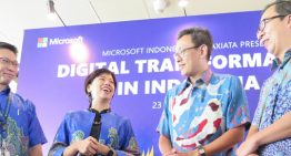 Lakukan Transformasi Digital, XL Implementasikan Microsoft Office 365