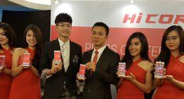HiCORE Mobile Smartphone Premium Ramaikan Pasar Henpon Indonesia