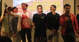 Pembuat Konten Video Kreatif Berbagi Jurus Jitu di Pecha Kucha