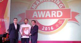 TrueMoney Raih Penghargaan di Ajang Marketing Awards 2016