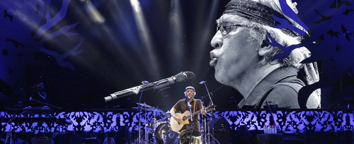 Photo of Konser  IWAN FALS Hadirkan Perjalanan Karir Sang LEGENDA
