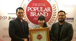 Acer Raih Penghargaan Indonesia Digital Popular Brand Award 2016,