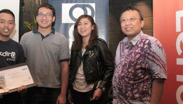 Lenovo Smartphone Mencetak 500 Developer Melalui Dicoding Academy