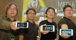 True Digital Plus, MOL dan Cipika Play  hadirkan Point Blank Mobile di Indonesia