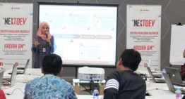 Telkomsel Umumkan 20 Finalis The NextDev 2016