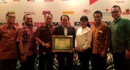 Selama 9 Tahun Berturut-turut Acer Indonesia Terima Penghargaan ICSA 2016