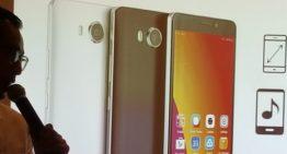 Di Smartphone Media Camp Lenovo Berkomitmen Bagi perkembangan Industri