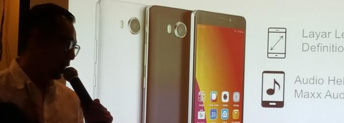 Photo of Di Smartphone Media Camp Lenovo Berkomitmen Bagi perkembangan Industri