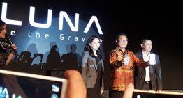 Luna Smartphone besutan Foxconn Hadir di Indonesia didukung oleh 8 e-commerce terkemuka