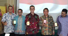 Lenovo Mulai Memproduksi Smartphone Moto di Indonesia