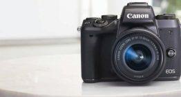Canon EOS M5 Kamera Mirrorless Premium untuk Kebutuhan Foto dan Video