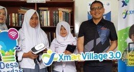 XL Xmart Village 3.0 Standar Baru Membangun Desa Digital di Indonesia