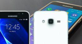 Samsung Galaxy J3 Desain Premium, Elegan dan Mewah