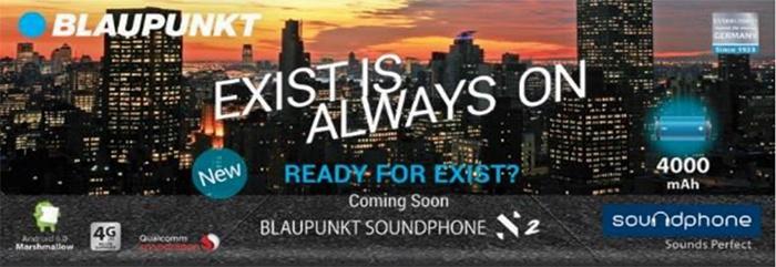 Photo of Blaupunkt Siap Rilis 3 Smartphone dengan Audio Berkelas Dunia