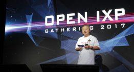 CBN Ultah ke-21, Gelar OpenIXP Gathering 2017