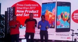 Beli Andromax 4G LTE Terbaru, Gratis Internet Setahun