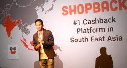 ShopBack Bisa Hemat 30 Miliar Uang Belanja Konsumen Setahun