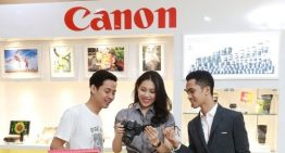 Canon Kini Hadirkan Image Square di Panglima Polim Jakarta