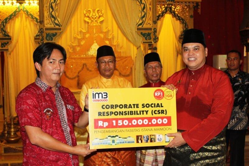Indosat Ooredoo Kembangkan Aplikasi Istana Maimoon Didukung Teknologi AR (1) (1)